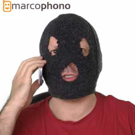 Marcophon